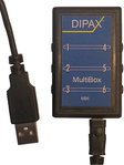 DIPAX MultiBox